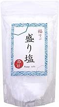 盛り塩 開運 清め塩 1kg 瀬戸内海の開運粗塩 日本製