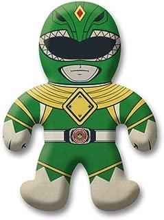 Flophouse Pancake Pillows - Mighty Morphin Green Ranger