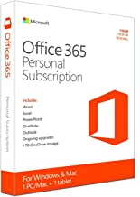 office 365 personal mac