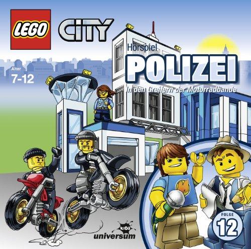 Lego City Hörspiel 12: Polizei