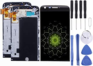 Smart Phone Touch LCD Display iPartsBuy LCD Screen + Touch Screen Digitizer Assembly with Frame, LCD Screen and Digitizer ...