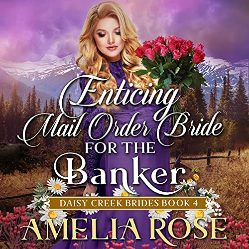 Enticing Mail-Order Bride for the Banker cover art