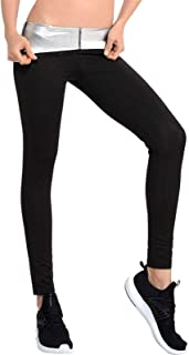 Women Sweatpants Slimming Leggings Slimming Sauna Anti Cellulite and Sweat Sweatpants Women for Weight Loss Fitness Sport Gym