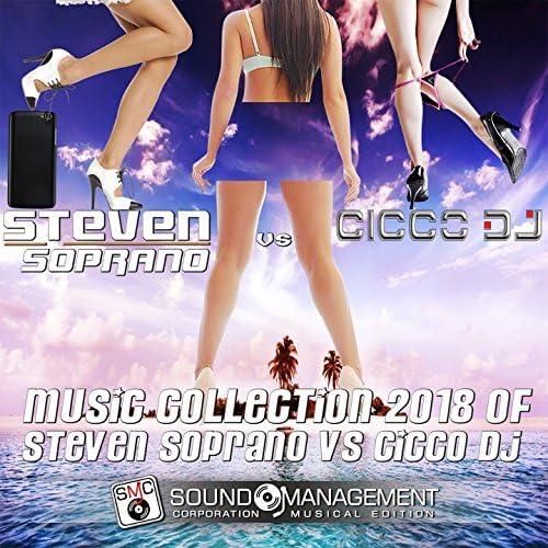 Steven Soprano, Cicco DJ