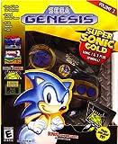 PlayTV Legends Super Sonic Gold