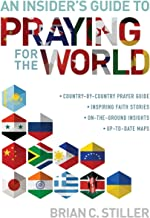Insider's Guide to Praying for the World