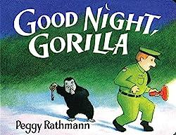 Goodnight Gorilla Unit Study