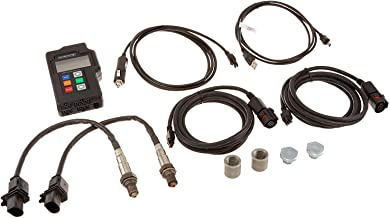 Innovate Motorsports 3894 LM-2 Dual Air/Fuel Ratio Meter (2 Oxygen Basic Kit)