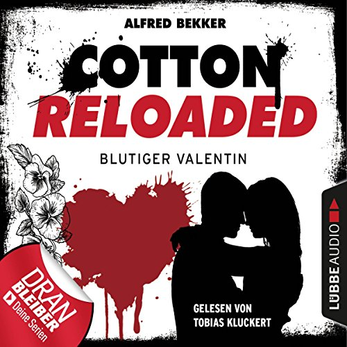Blutiger Valentin - Serienspecial Titelbild