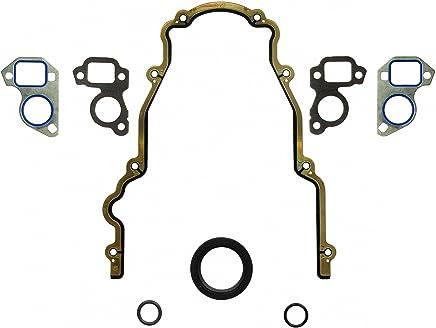 Engine Timing Cover Gasket Set Fel-Pro TCS 46049