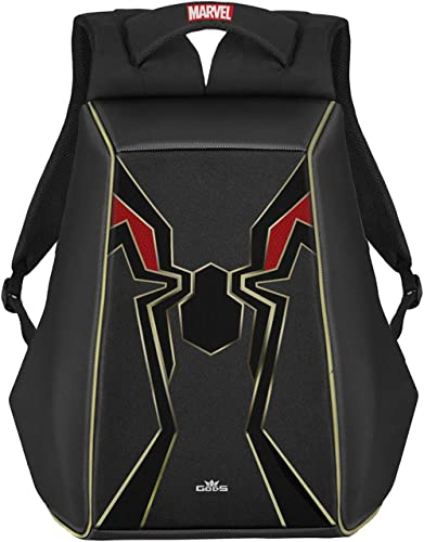 GODS Marvel Avengers Exclusive Ghost Anti-Theft 15.6 Inch Laptop Backpack product image