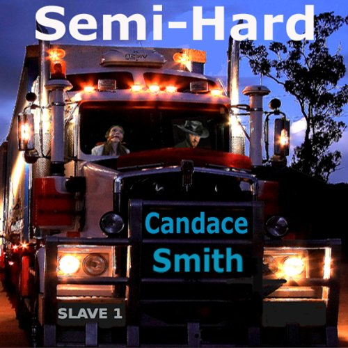 Semi Hard audiobook cover art