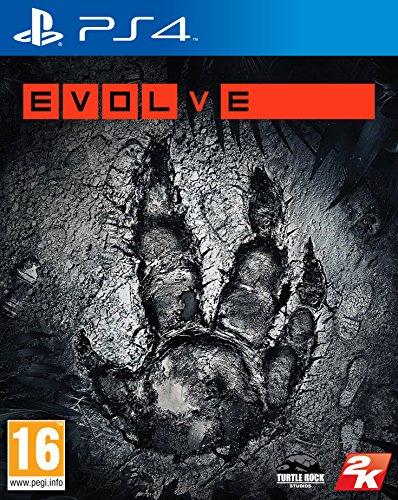 Ps4 Evolve & Monster Expansion Pack (Eu)