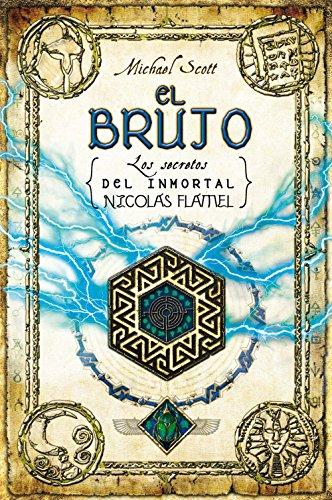 El brujo (Los secretos del inmortal Nicolas Flamel nº 5)