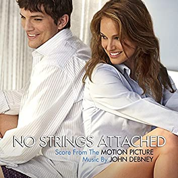 No Strings Attached (Original Motion Picture Score)