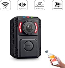 Best police pocket camera Reviews