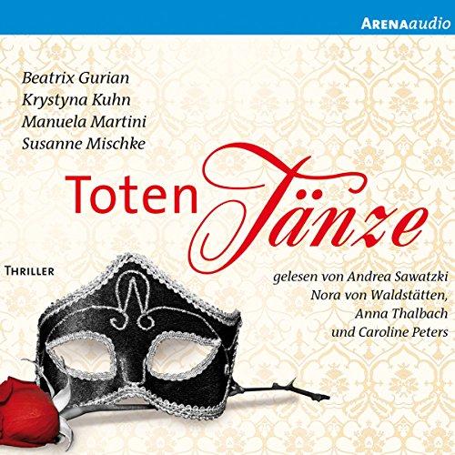 Totentänze audiobook cover art