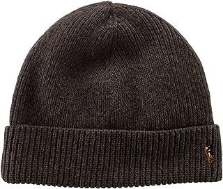 Men's Merino Wool Watch Beanie Cap