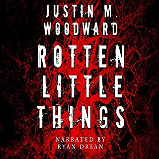 Rotten Little Things: A Novella audiobook cover art