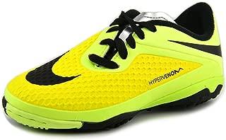 Jr Hypervenom Phelon TF Turf Soccer Shoe (10.5C)