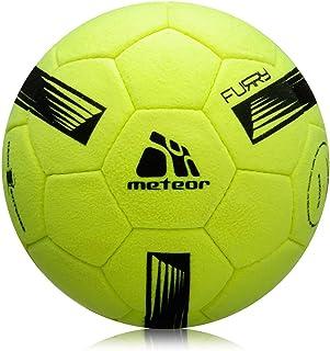 meteor Balón de Fútbol para Niños y Juventud y Adultos Tamaño 5 4 3 1 para Ejercicio Al Aire Libre Juego Entrenamiento de Football