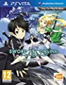 Sword Art Online: Lost Song (Playstation Vita) by Bandai Namco Entertainment