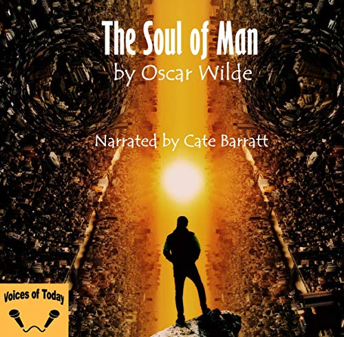 The Soul of Man cover art