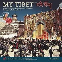 tibetan calendar 2016