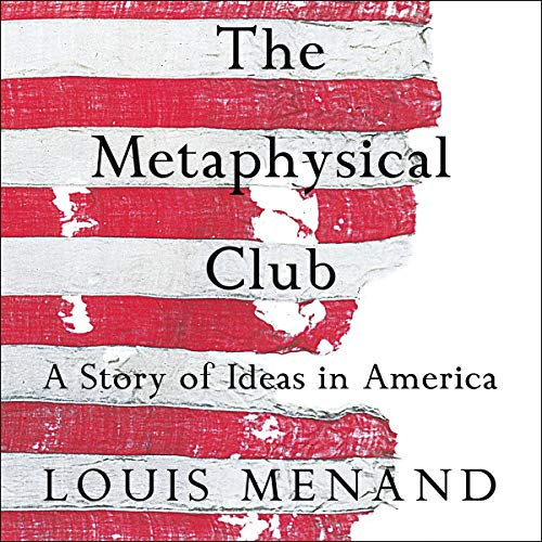 The Metaphysical Club cover art