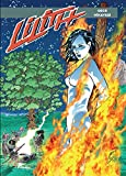 Lilith 5 - Gece Hikayesi - Ciceklerin Savasi