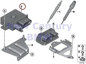 BMW Genuine Glow Plug Unit Preheating Control Unit X5 3.5d X5 35dX 335d