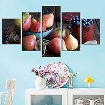 5 canvas paintings Home Decor HD Prints Animation Wall Art Ball Cartoon Modular Pictures Artwork Poster YYDXDB-30x40 30x60 30x80cm