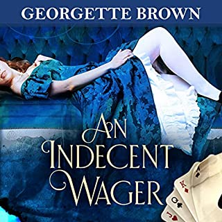 An Indecent Wager cover art