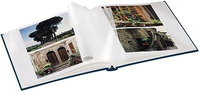 Hama 00010628 Album Photo 60 Pages Giro 26 x 26 cm