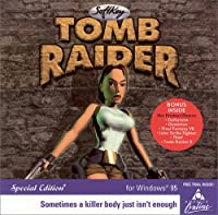 Tomb Raider I Demo (Jewel Case) (輸入版)