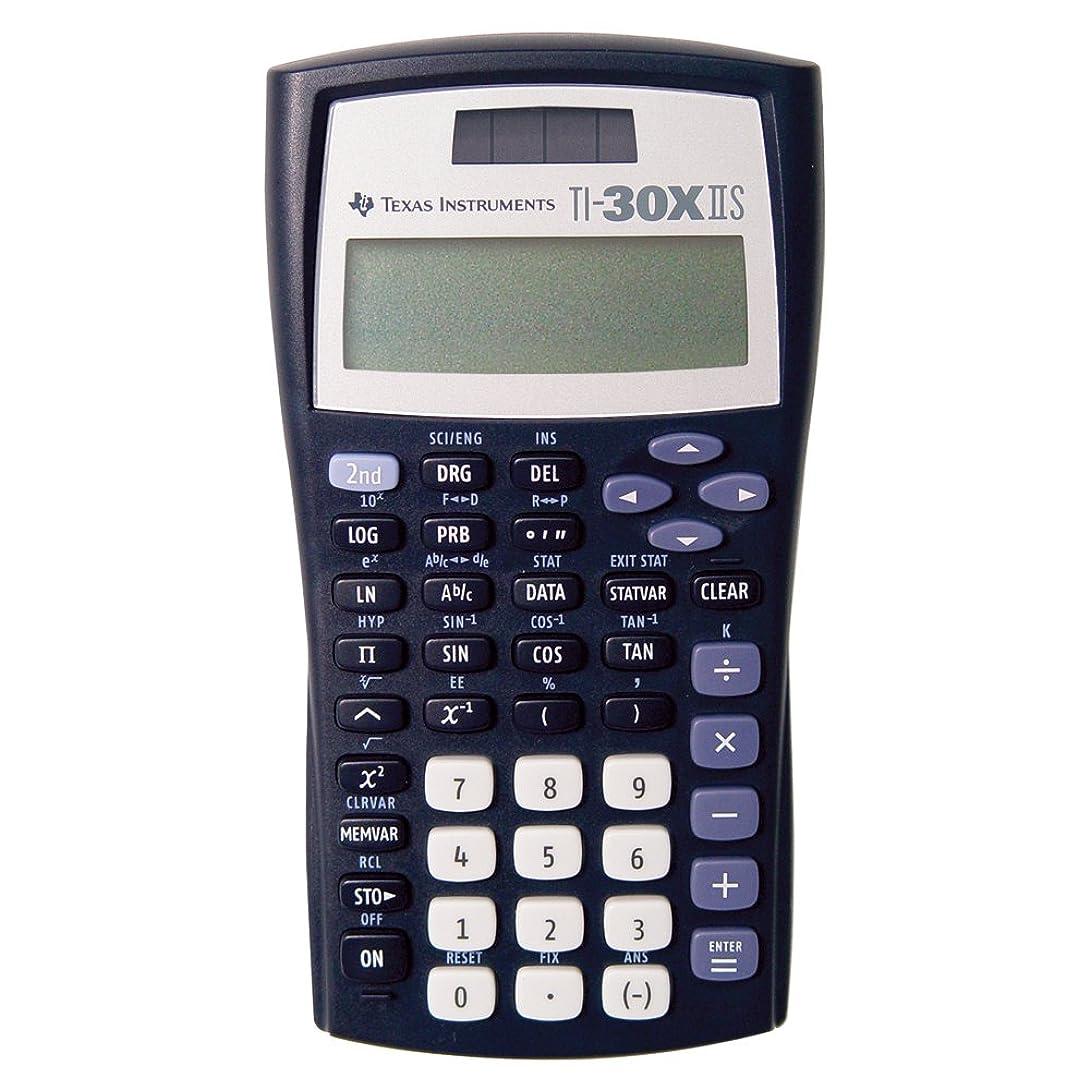 彼らの比較的思想Ti 30?x IIS Scientific Calculator先生キット10カウント