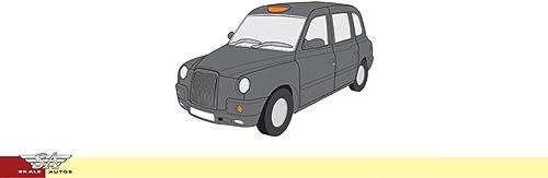 marca en liquidación de venta Hornby r7032TX4Taxi    skale taxis calibre 00Skaledale skaleautos  diseño único