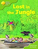 Oxford Reading Tree: Stages 6-7: Storybooks (Magic Key): Lost in the Jungle