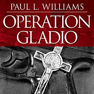 Operation Gladio cover art