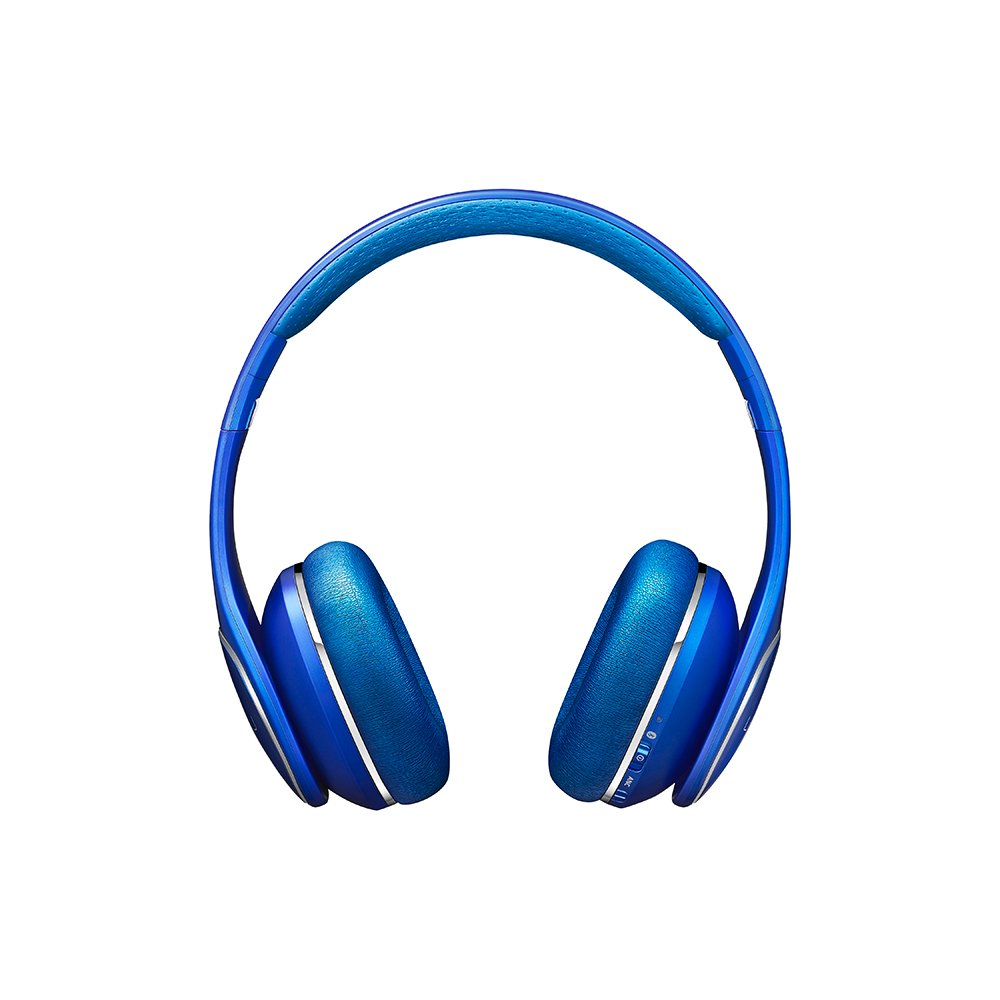 Samsung Level On - Auriculares inalámbricos Bluetooth, Color Azul: Amazon.es: Electrónica