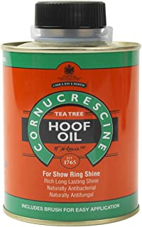 carr day martin hoof oil