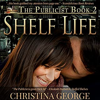 Shelf Life audiobook cover art