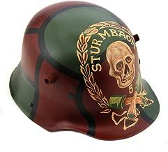 Best german war helmet Reviews