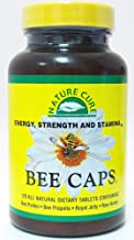 nature cure bee caps 120 caplets
