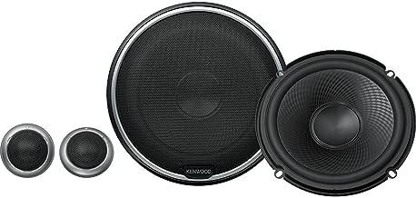 Best kenwood 6.5 component speakers Reviews