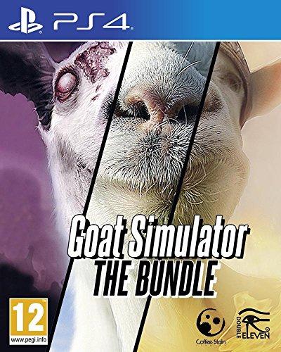 Goat Simulator - Bundle Édition [Importación Francesa]
