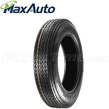 MaxAuto 4.80-12 Boat Trailer Tire 6PR Load Range C 480-12 4.80x12