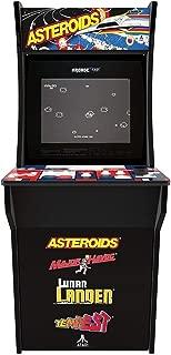 Best arcade1up asteroids machine Reviews