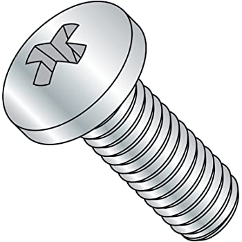 Pack of 100 Fillister Head 3//16 Length Meets ASME B18.6.3 Slotted Drive Fully Threaded #0-80 Threads Plain Finish Stainless Steel Machine Screw