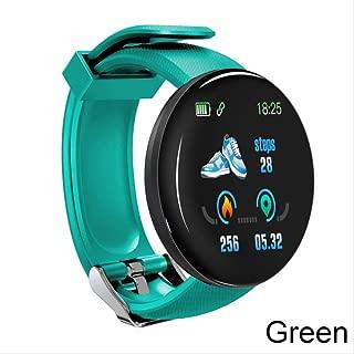 Bluetooth Smart Watch Hombres Presión Arterial Smartwatch ...